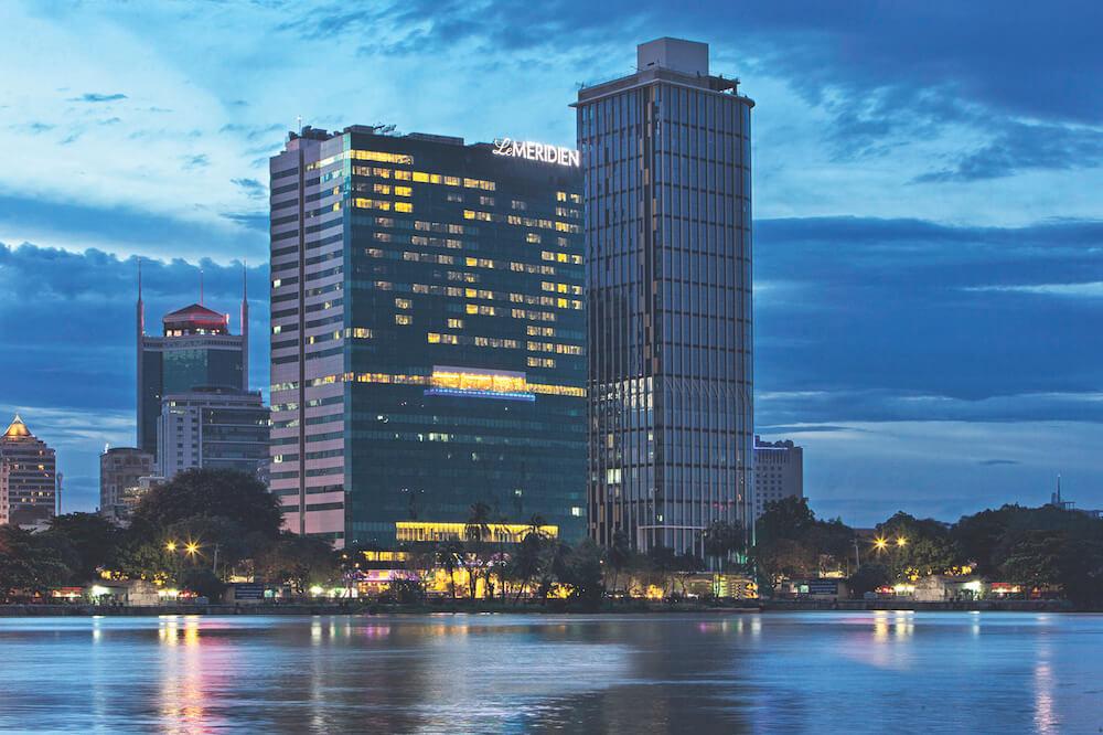 Le Meriden Saigon