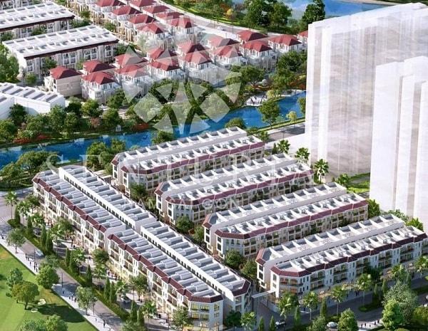 căn hộ chung cư Senturia Nguyễn Văn Linh